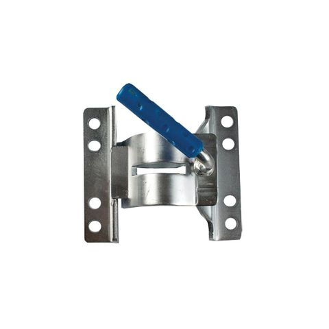 J/W Clamp Fixed UBolt