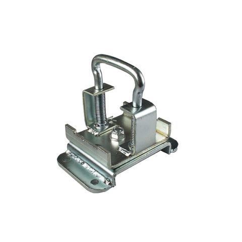 Jack Stand Clamp Swivel 70SQ Bolt/Weld