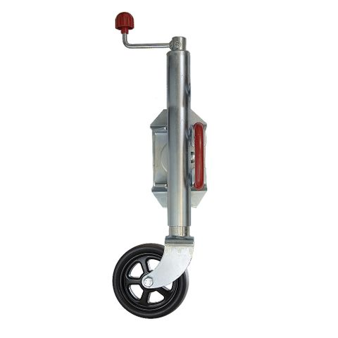 J/W 6in Swivel w/Bolt/Weld Clamp 350kg