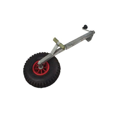 Pneu Wheel Tinnie Move & Clamp