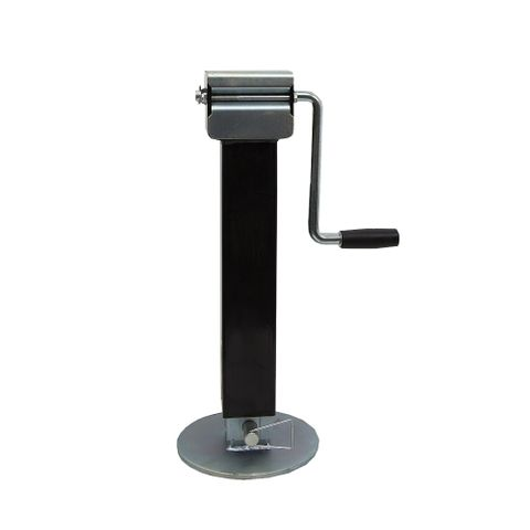 Jack Stand 3.1T S/Wind Ext Leg Blk