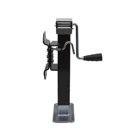 Jack Stand 1.5T S/Wind w/Swivel Clamp