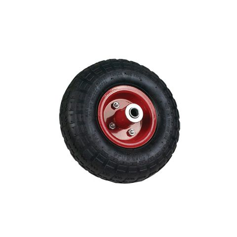 10 inch Jockey Wheel Pnuematic