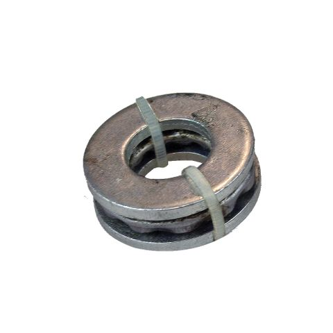 Jockey Wheel Bearing ID17.4mm OD35mm