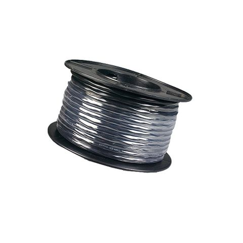 Cable 5 Core Coloured 4amp 30m Roll