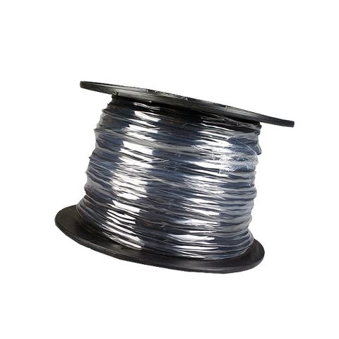 Cable 7 Core Coloured 4amp 100m roll