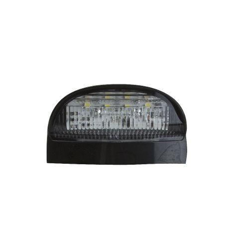 LED Number Plate Light 12/24V