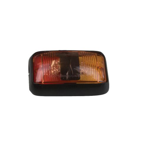 LED Red/Amber Clearence Light