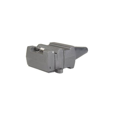 Socket 12Pin Flat Plastic