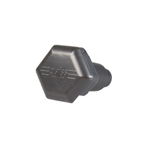 Socket 6Pin small Round Plastic