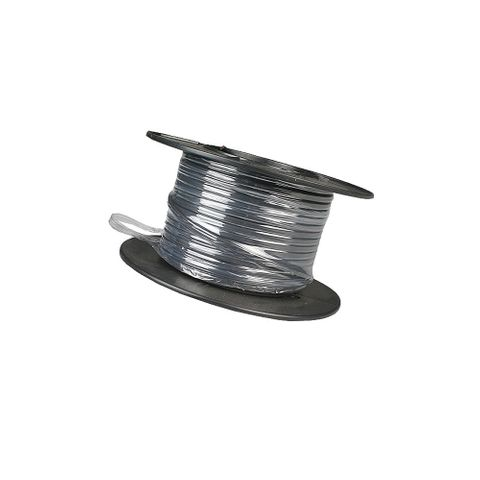 Cable 2 Core Coloured 4amp 100m Roll