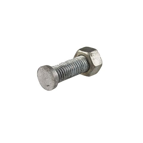 Coupling Adjusting Bolt & Nut BSW