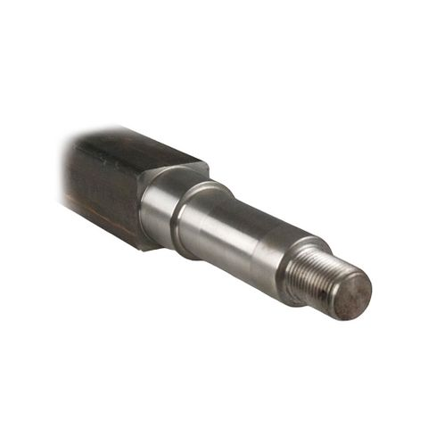 Axle 45mm Square PARA 63in