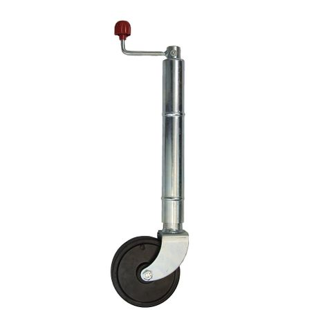 J/W 6in Fixed no Clamp 350kg