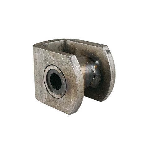 Dumbjack 45mm w/Bush 9/16in