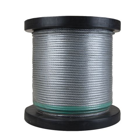 H/Brake Cable 4mm 100m Roll