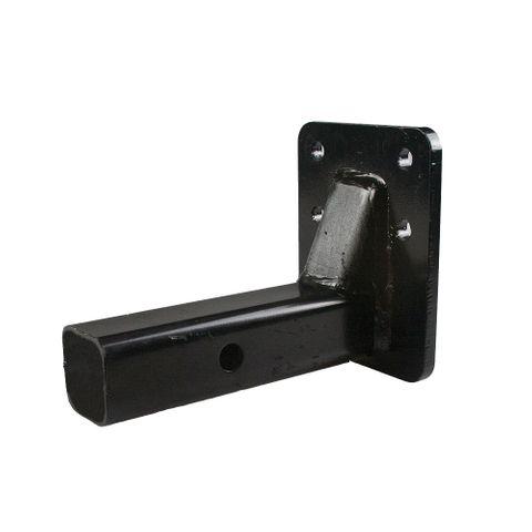 Pintle Hook Adaptor 4.5T Solid 205mm(L)