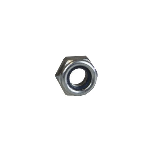12mm Gal Nut - Square