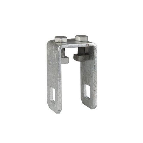Post Clamp suit 50mm x 50mm