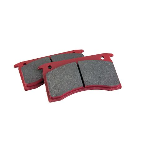 Brake Pads 2 piece for Mech/Hyd Disc