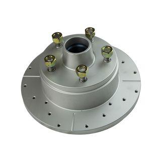 Hub Disc 10in - Ford(5x114.3)