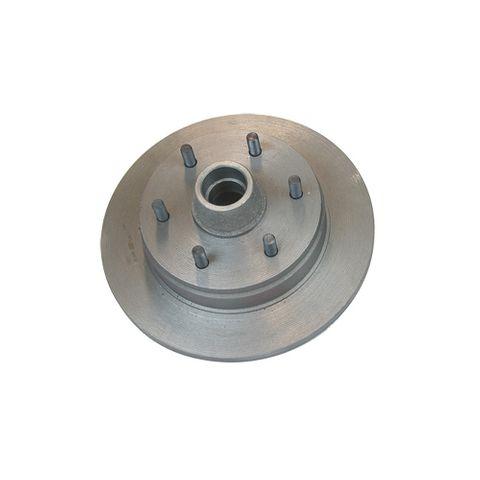 Hub Disc 12in - LC6(6x139.7)