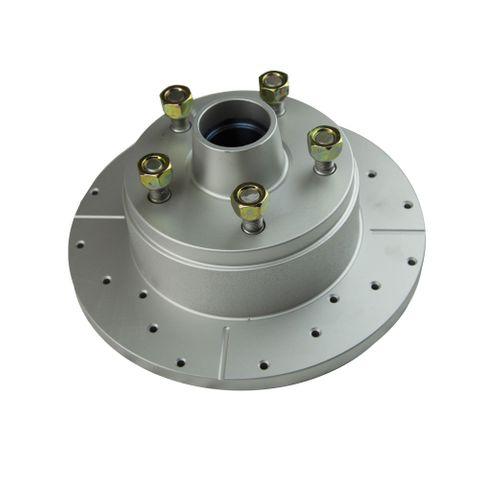 Hub Disc 10in - Comm(5x120) Gal