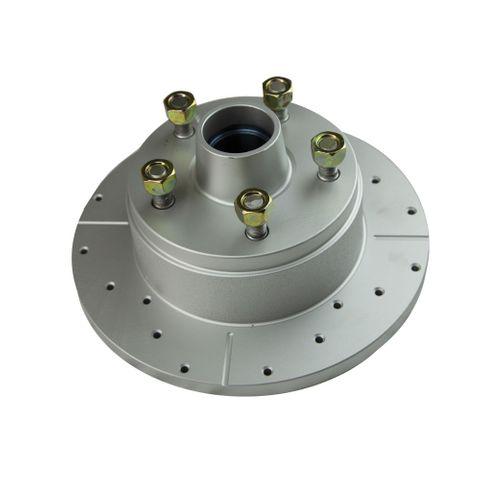 Hub Disc 10in - HT(5x108) Gal