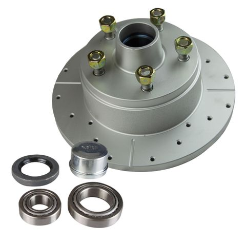 Hub Disc 10in - Ford(5x114.3) LM
