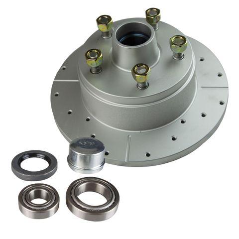 Hub Disc 10in - Comm(5x120) LM