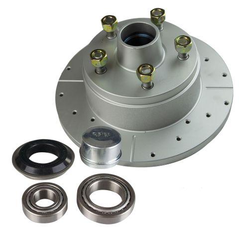 Hub Disc - Ford(5x114.3) Gal LM M/S