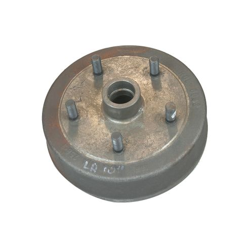 Hub Drum 10in - L/Rover(5x165)