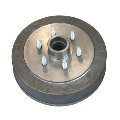 Hub Drum 10in - Navara(6x114.3)