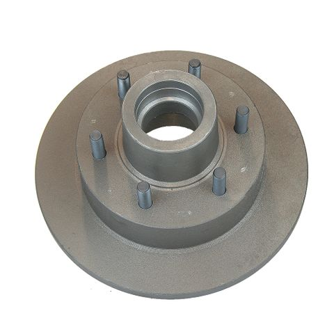 Hub Disc 11in - LC6(6x139.7) for 2T