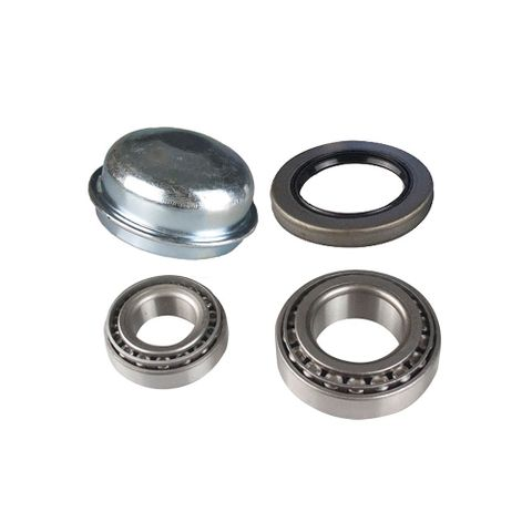 Bearing Kit 3T 30210 29748/10 Seal Cap