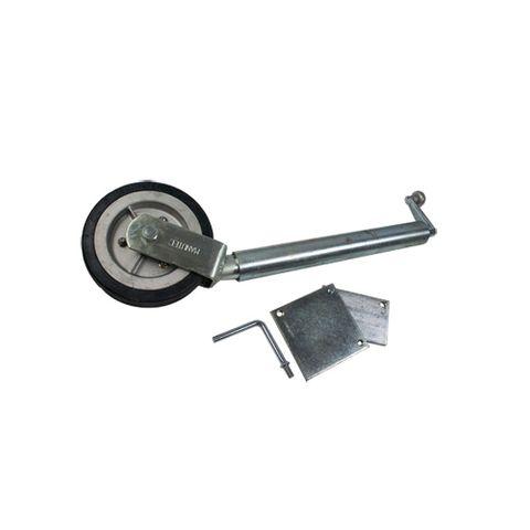 Jockey Wheel 10in 2T Solid