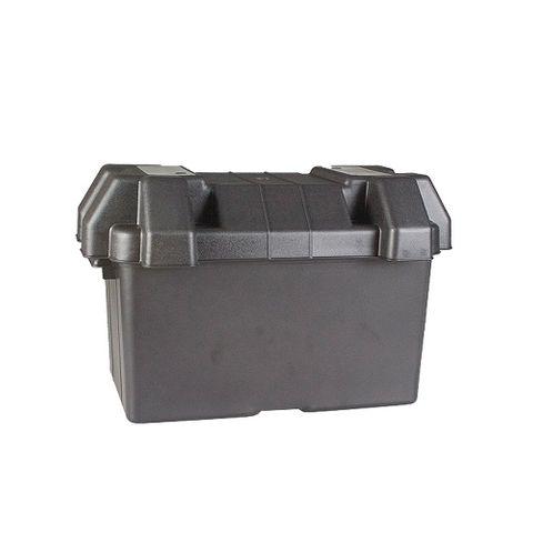 Battery Box LARGE W185 x L325 x H200