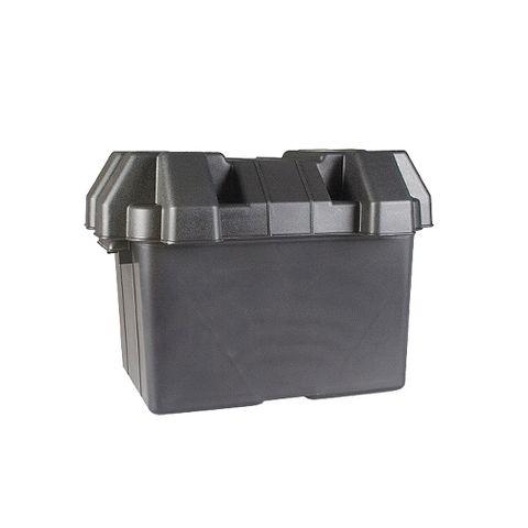 Battery Box SMALL W180 x L275 x H200