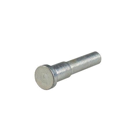 Reversing Pin for Override Coupling
