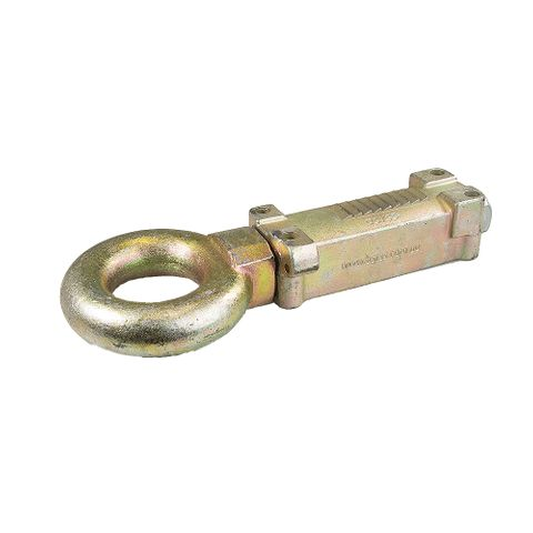 Coupling Ring 75mm Swivel 2T 4 Hole