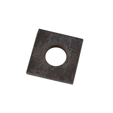 Axle Pad 8mm Standard