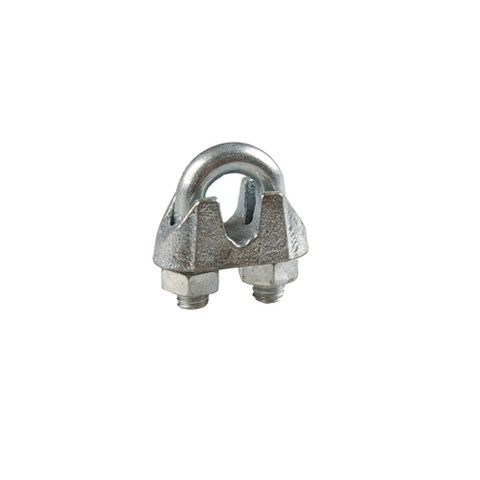 Wire Rope Clamps 5mm