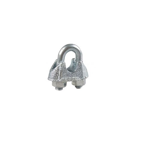 Wire Rope Clamp 6mm