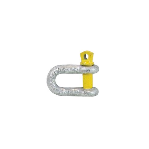 11mm 7/16 Pin size D Shackles 1.5T Rated