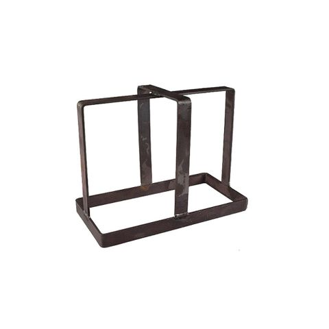 Jerry Can Holder 20L Black
