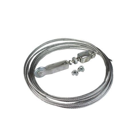 Brake Cable Kit - Mechanical (Premium)