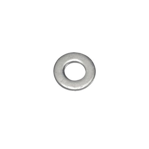 Washer Flat 3/4in
