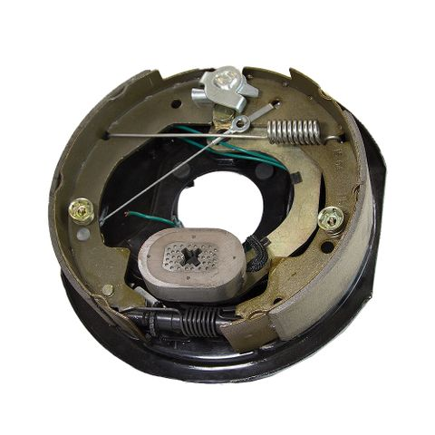 Backing Plate Electric 12in AK RH