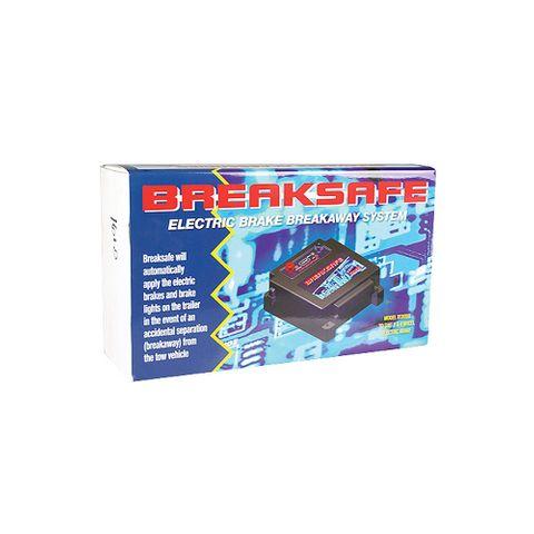 Breakaway Kit 2/4 Wheel BrakeSafe BS6000