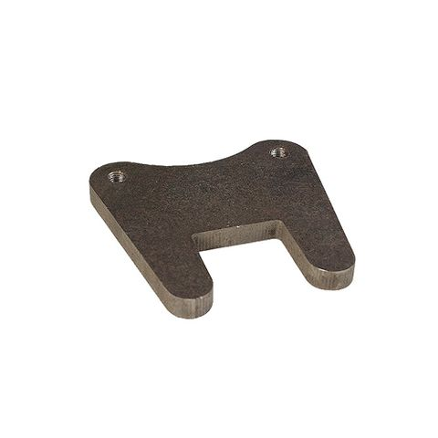 Anchor Plate 45mm Square Suit 12in Disc